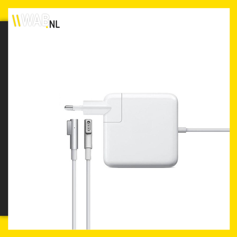 Apple 85W MagSafe 1 Adapter