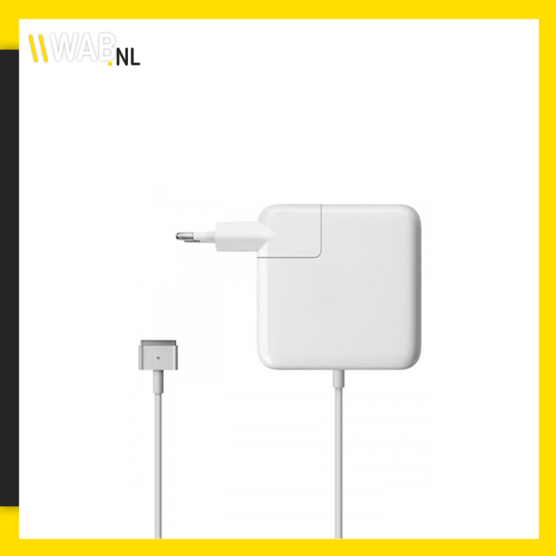 Apple 45W MagSafe 2 Adapter