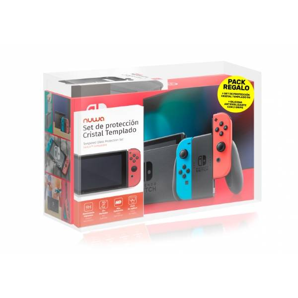 NINTENDO Switch Pakket - December