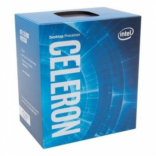 Intel Celeron G4920 - Processor