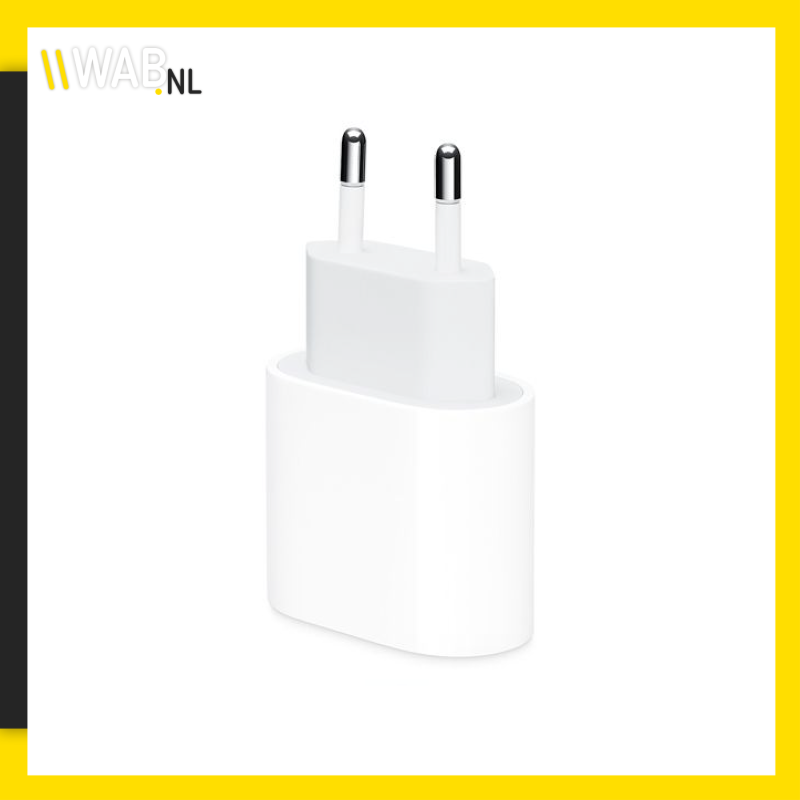 Apple USB-C Adapter 18W