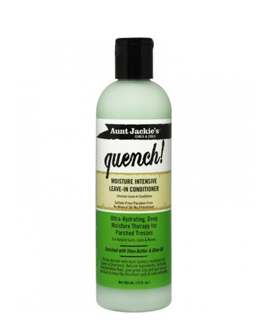 Aunt Jackie's Quench Leave-In