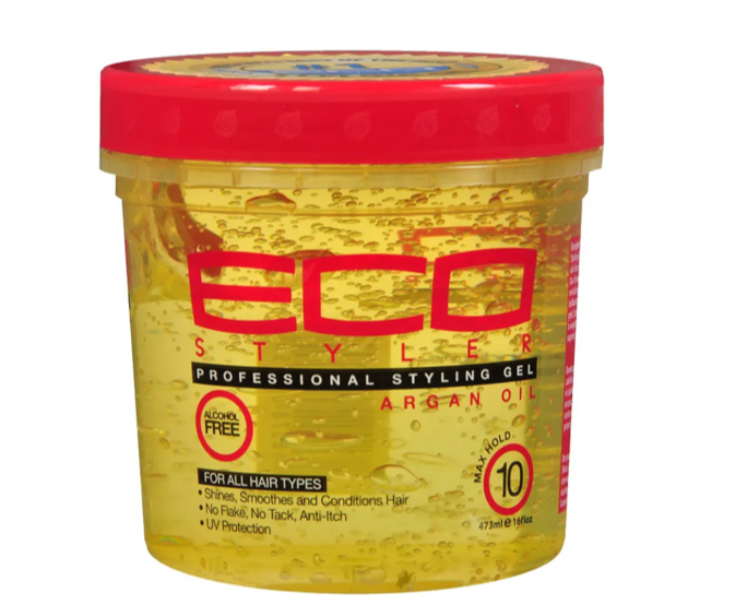Eco Styler Argan Gel