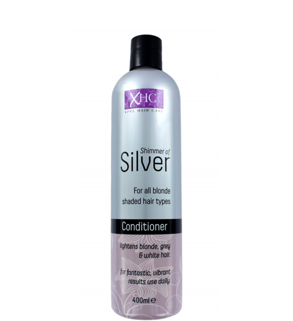 XHC Silver Conditioner Proefje