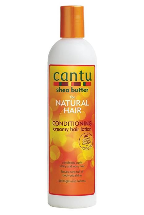 Cantu Creamy Conditioning Hair Lotion