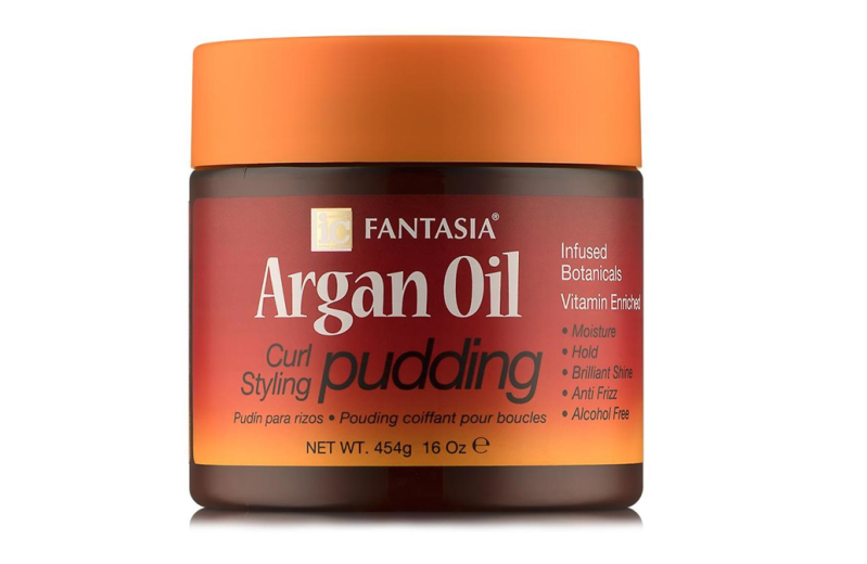 Fantasia Pudding Argan Oil