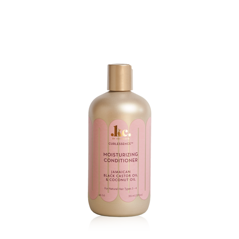 KeraCare Curlessence Moisturizing Conditioner