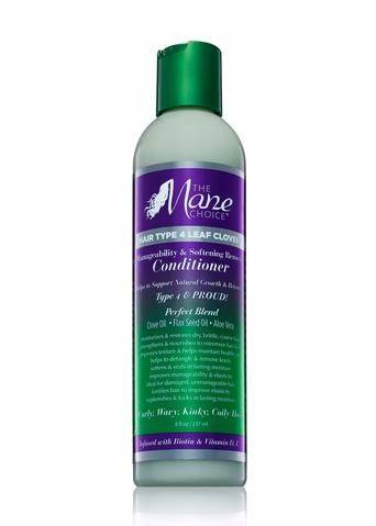 Mane Choice Leaf Clover Conditioner