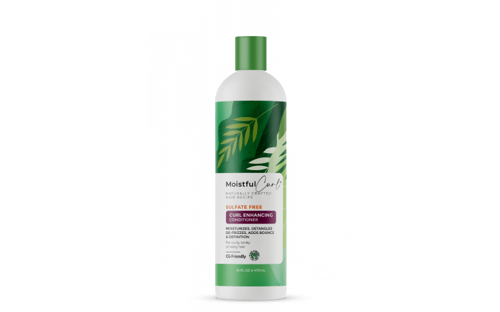 Moistful Curl Curl enhancing Conditioner