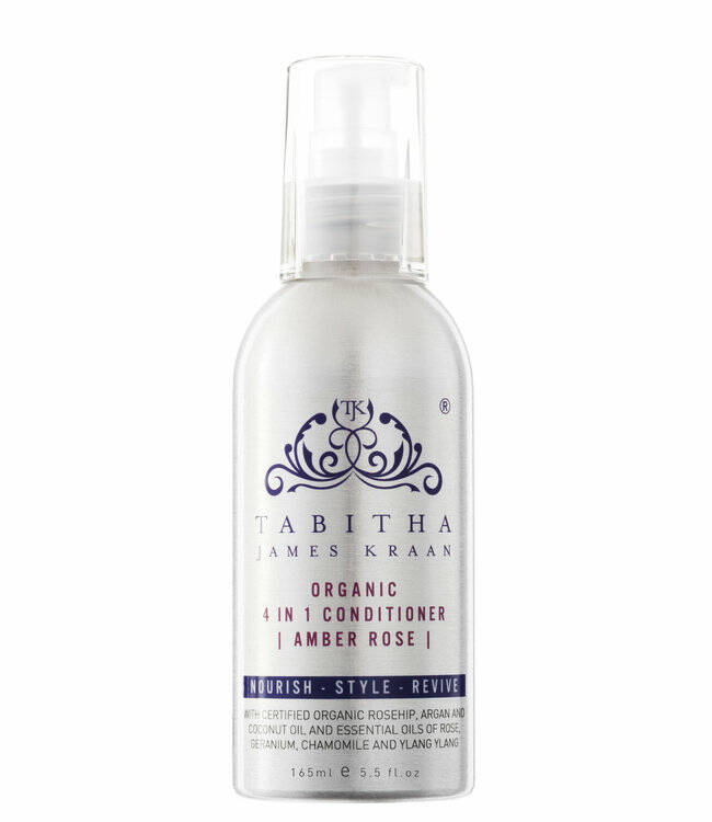 Tabitha James Kraan 4 in 1 Conditioner Amber Rose