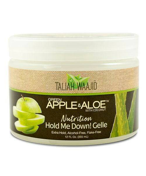 Taliah Waajid Green Apple & Aloe Nutrition Hold Me Down Gelle