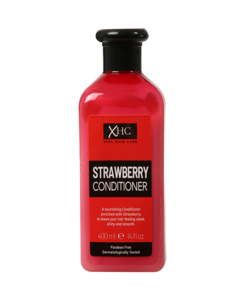 XHC Strawberry Conditioner Proefje