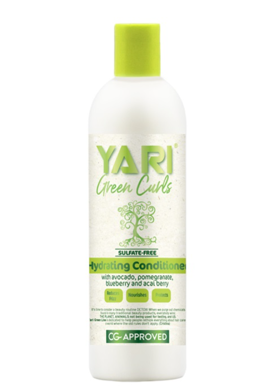 Yari Green Curls Hydrating Conditioner