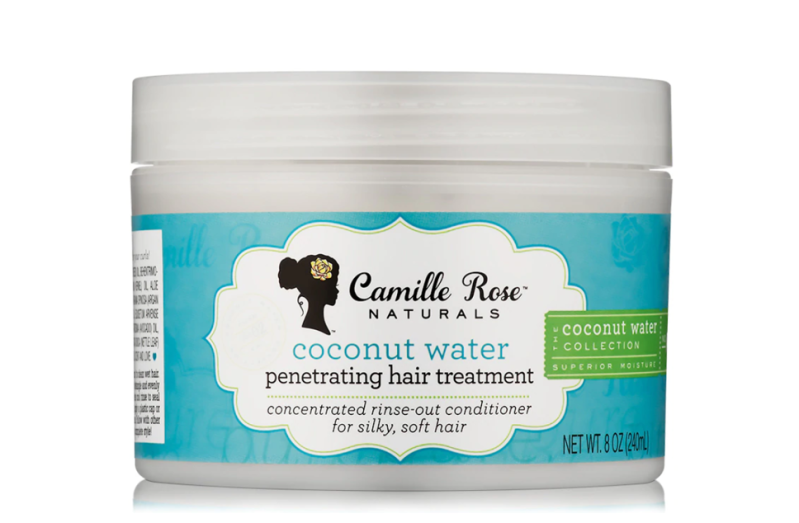 Camille Rose Coconut Water Hair Treatment