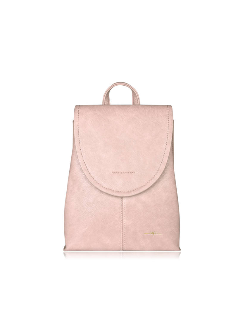 Junior backpack roze