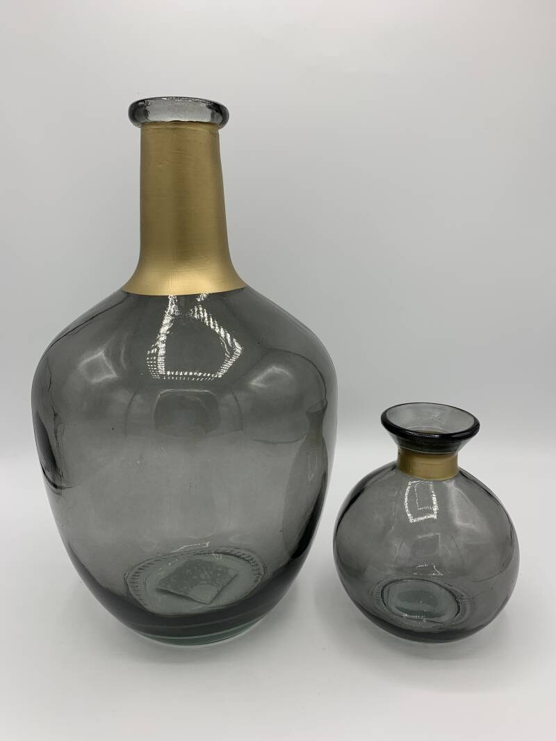 Bottle Babet Grey