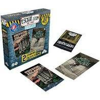Escape room the game - 2 players 8714649010659