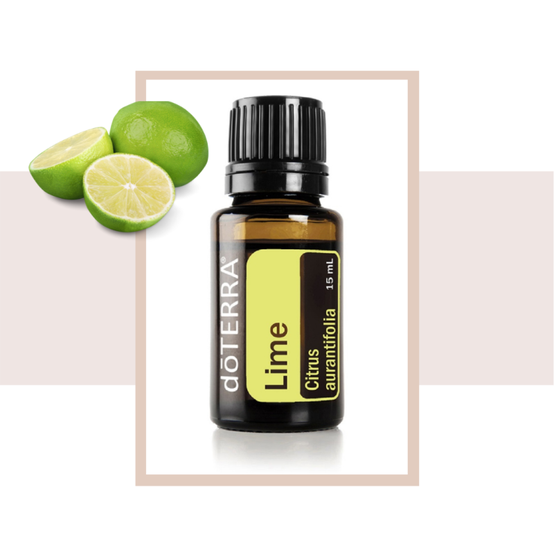Doterra Lime 15 ml
