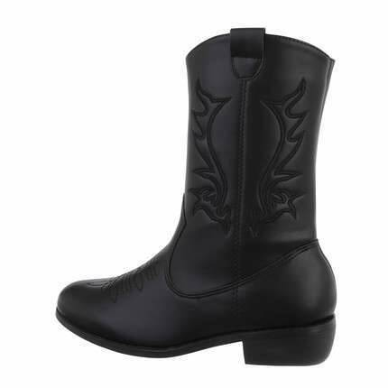 Western boots (Donderdag promo deal)