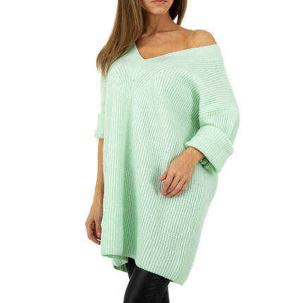 Pullover (mint