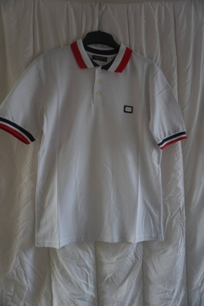 Ricardi heren polo