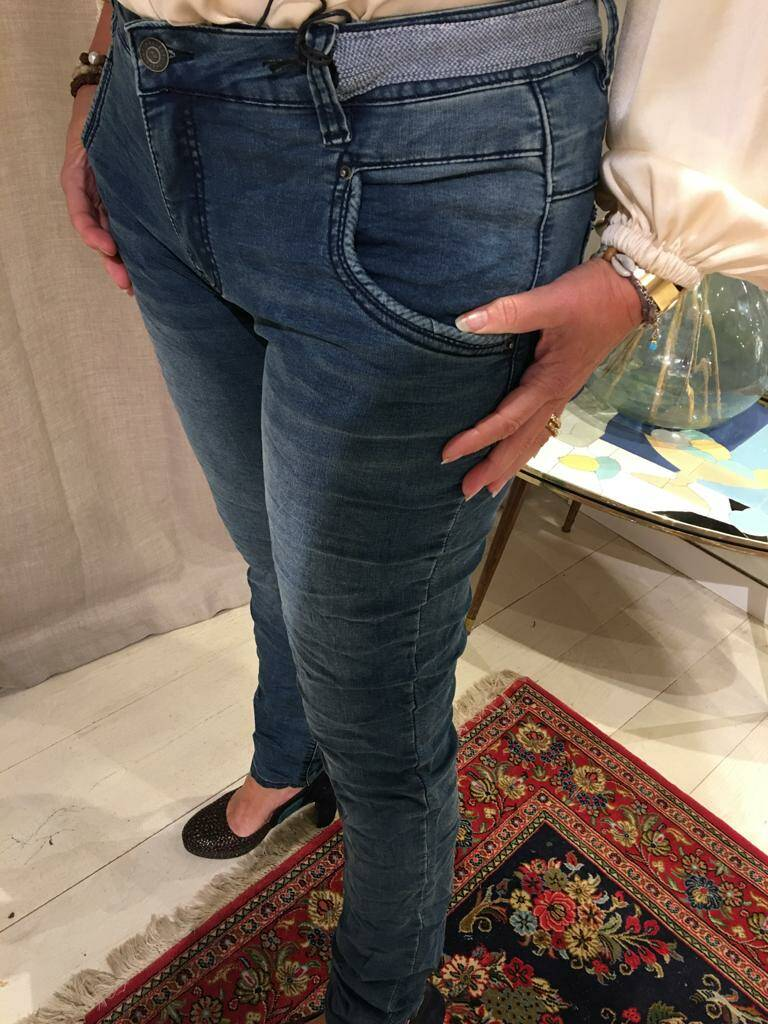 Bianco Jeans Torie