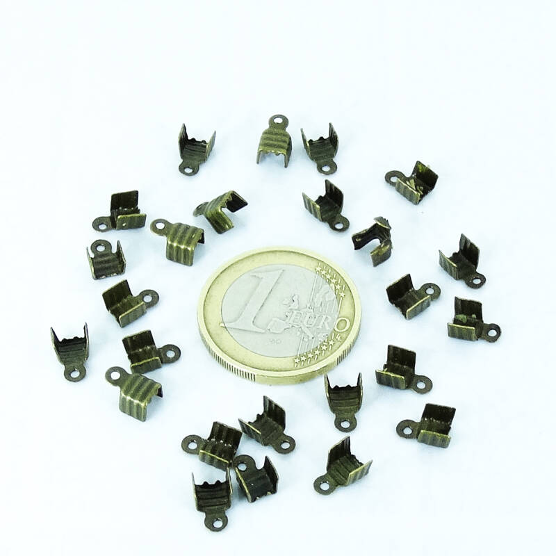 450 Enganches / Terminales 7x5mm T36