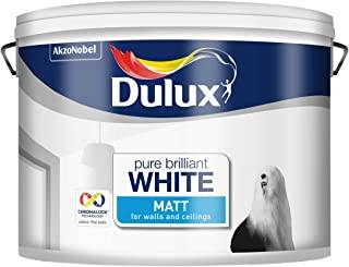 Dulux Matt White