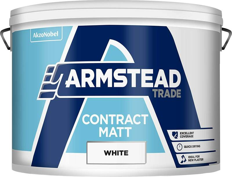 Armstead Contract Matt White