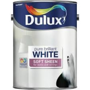 Dulux Sheen White