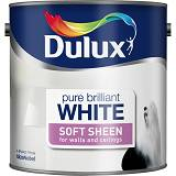 Dulux Soft Sheen White