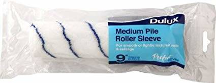 Dulux Perfect Cover Medium Pile Roller Sleeve