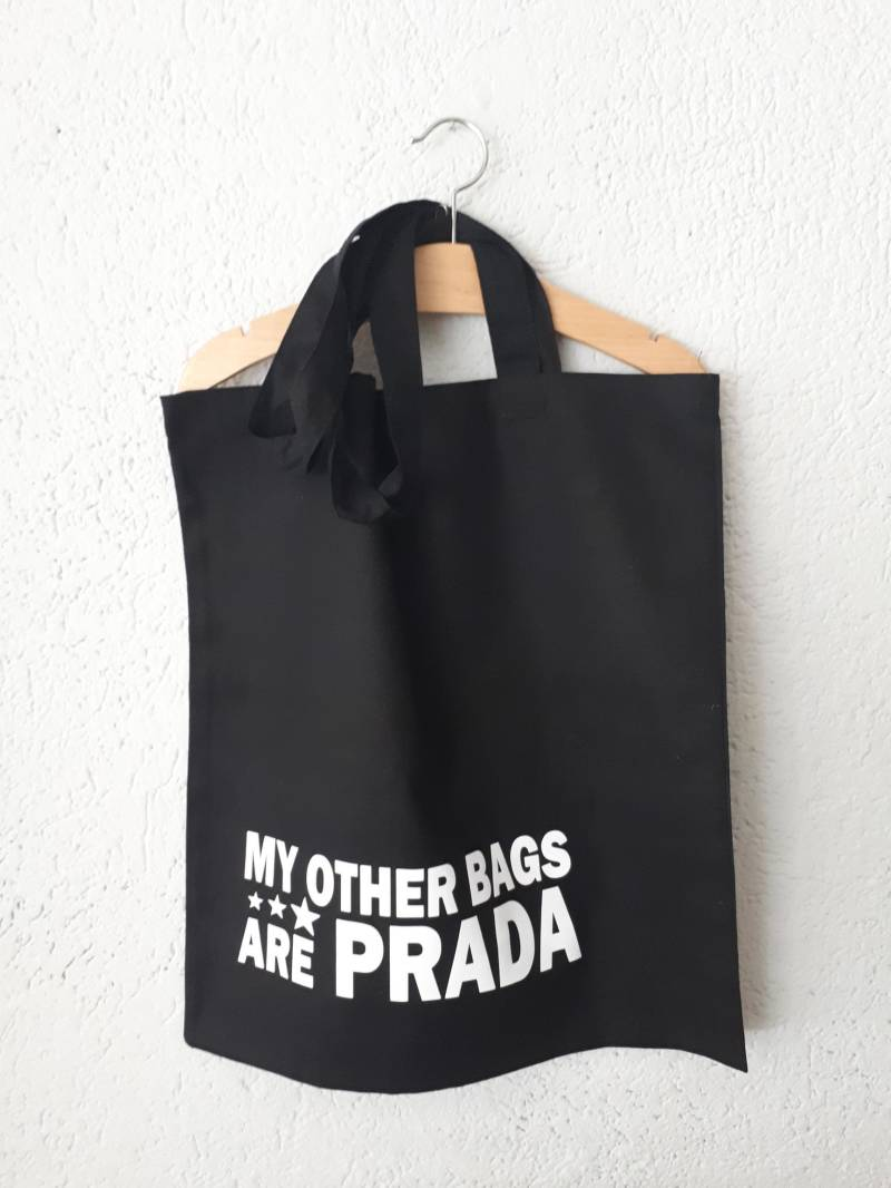 canvastas other bags prada
