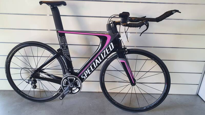 SPECIALIZED TT SHIV