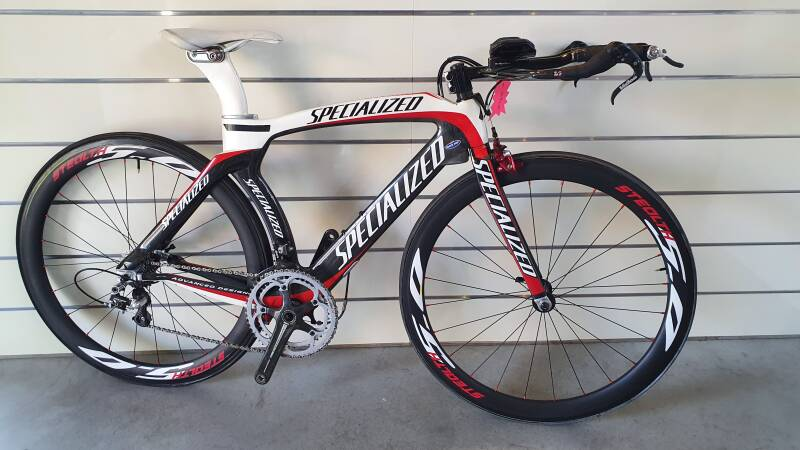 SPECIALIZED TT S-WORKS