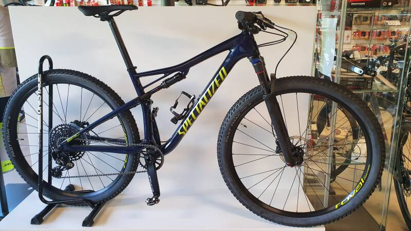 EPIC SPECIALIZED