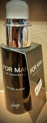 For Men aftershave balm