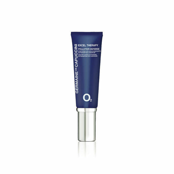 Excel Therapy O2- Eye Cream