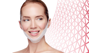 Timexpert Lift(IN) - V Shape Mask