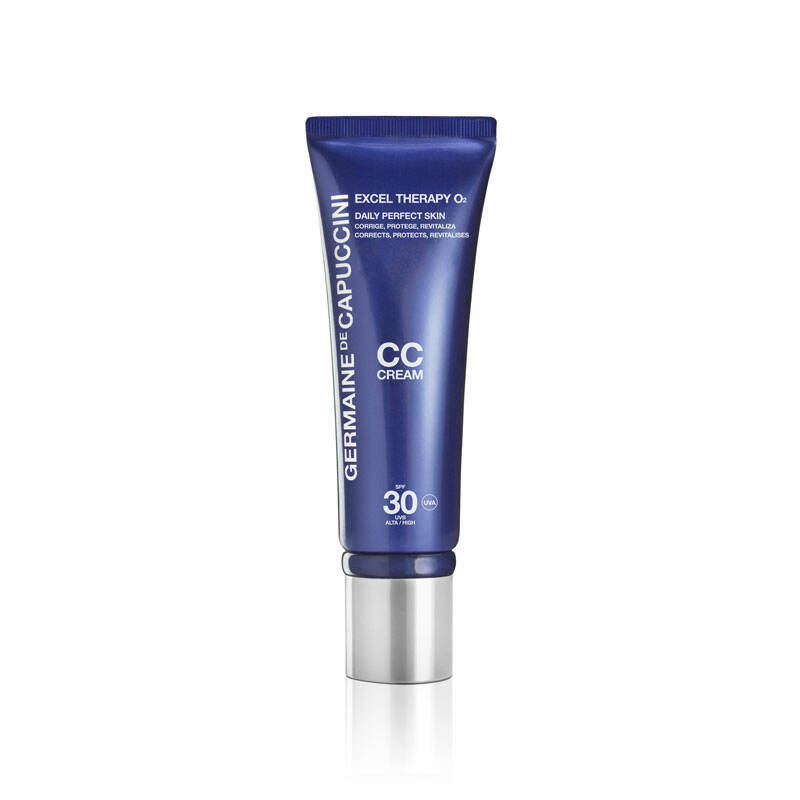 Excel Therapie 02 - CC Cream