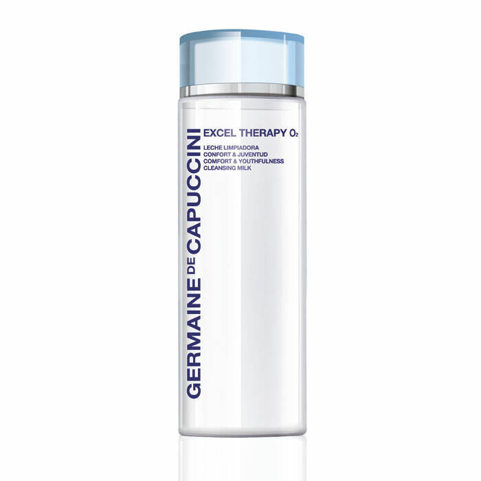 Excel Therapie O2- Cleansing Milk