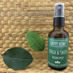 Happy Home - Cough & Sniff