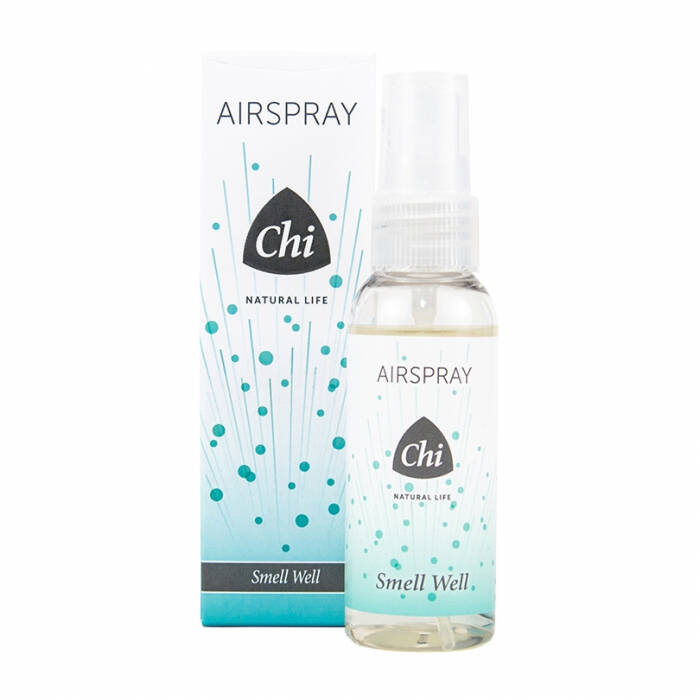 Smell Well Airspray