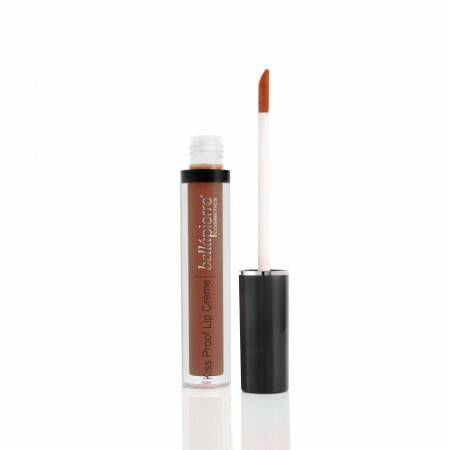 KISS PROOF LIP CRÈME Coral Stone