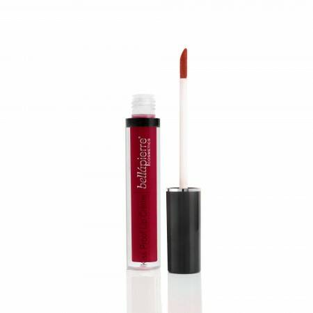 KISS PROOF LIP CRÈME Hothead