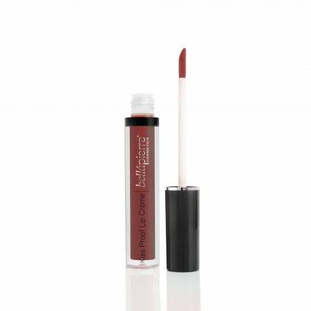 KISS PROOF LIP CRÈME Muddy Rose