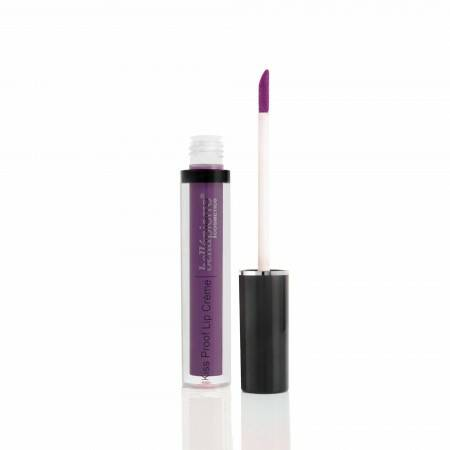 KISS PROOF LIP CRÈME Vivacious