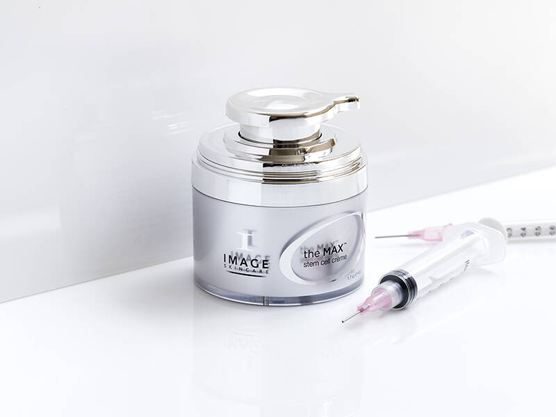 The Max - Stem Cell Crème