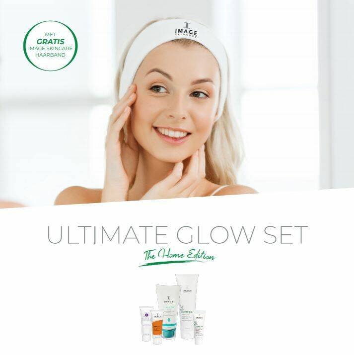 Ultimate Glow Treatment - The Home Edition