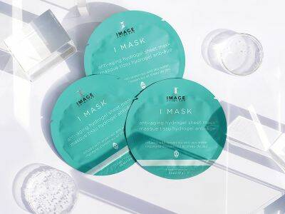 I Mask - Anti-Aging Hydrogel Sheet Mask